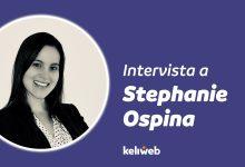 strategie di marketing intervista stephanie ospina