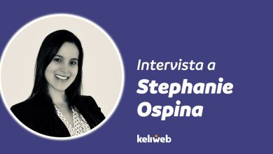 strategie di marketing intervista stephanie ospina