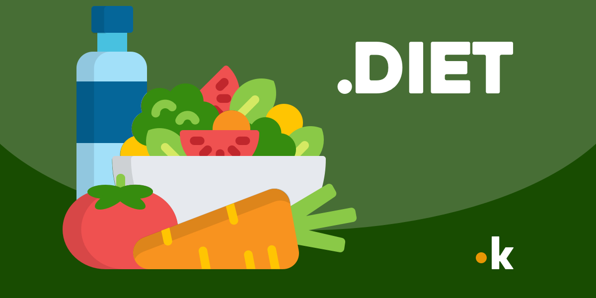 dominio .diet