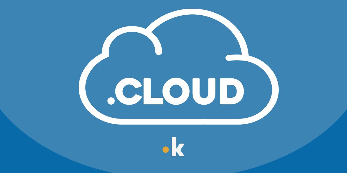 dominio .cloud