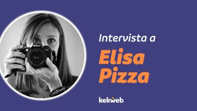 visual & content marketing con elisa pizza