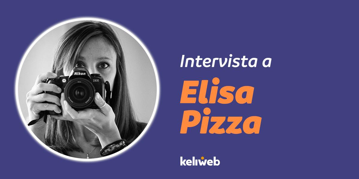 visual & content marketing con elisa pizza