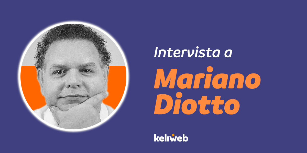 marketing online mariano diotto intervista