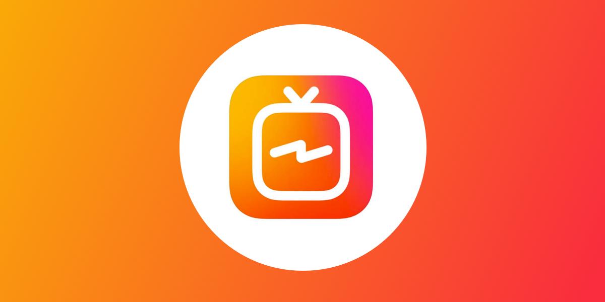 Risultati immagini per instagram tasto IGTV
