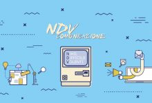 ndv comunicazione taffo marketing