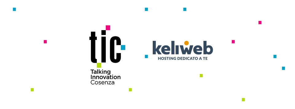 talking innovation cosenza keliweb srl