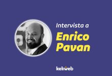 web analytics intervista enrico pavan