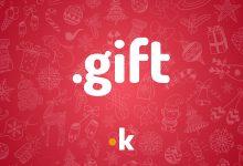 dominio .gift
