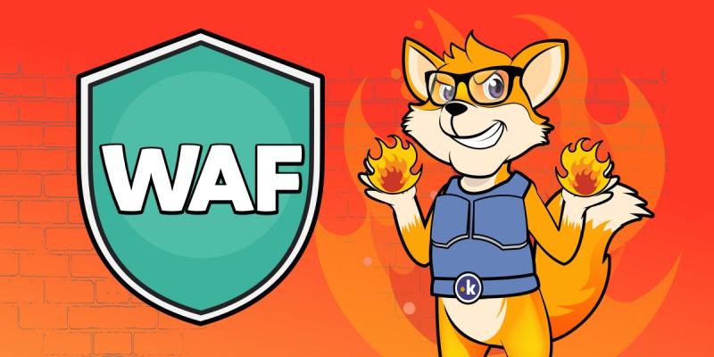 cdn firewall waf