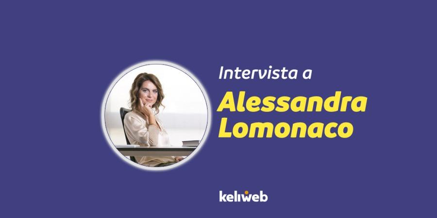 innovazione startup pmi alessandra lomonaco