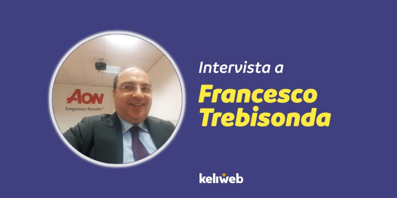 francesco trebisonda intervista