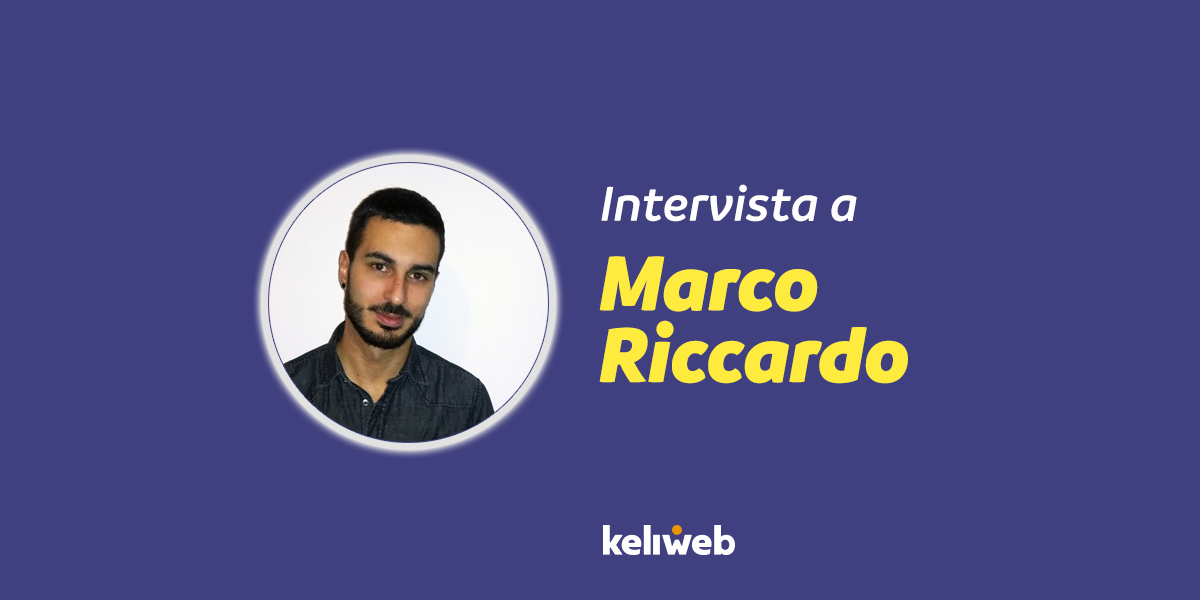 marco riccardo intervista digital manager