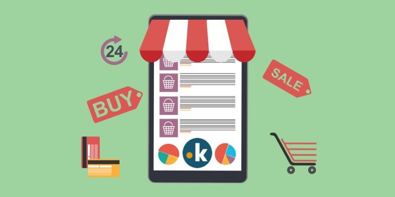 acquisti online da mobile in crescita