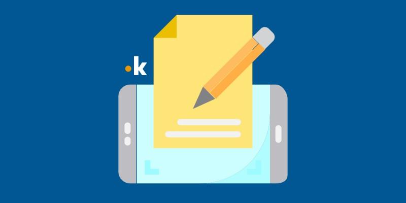 come scrivere un articolo per un blog aziendale