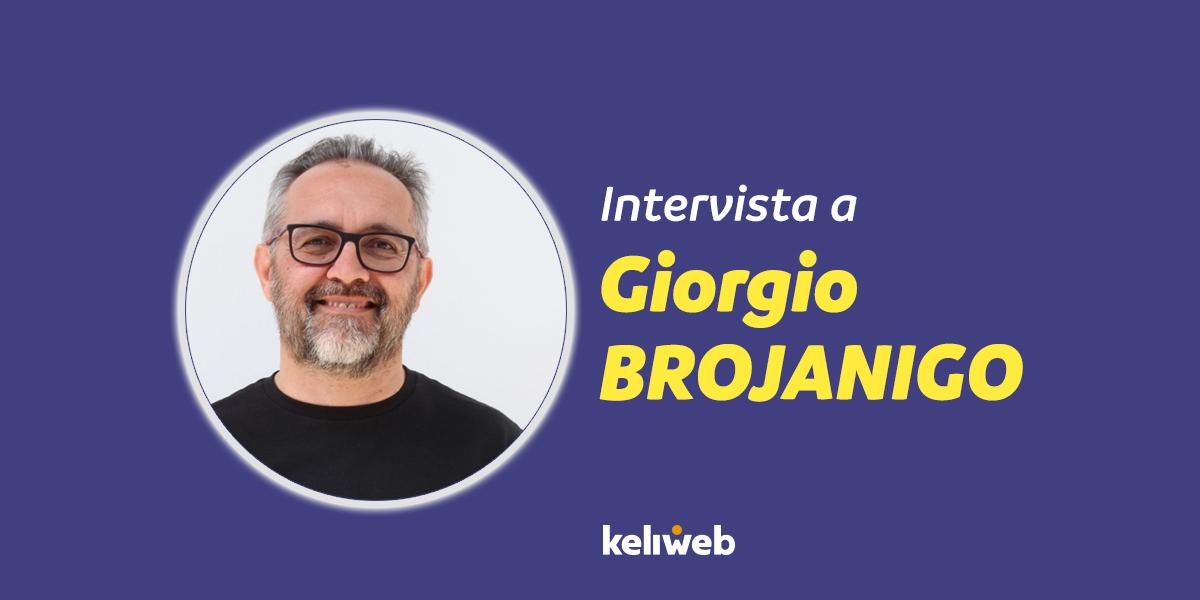 e-commerce specialist giorgio brojanigo