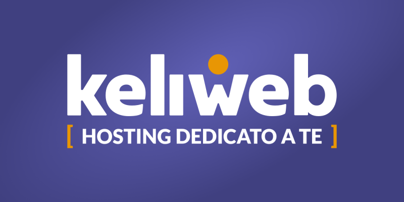 keliweb logo ufficiale