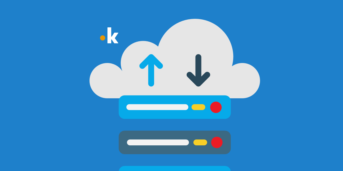 differenza tra vps cloud e hosting condiviso