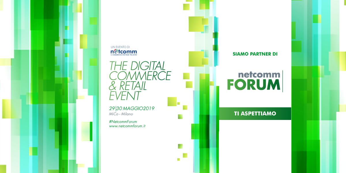 keliweb netcomm forum 2019