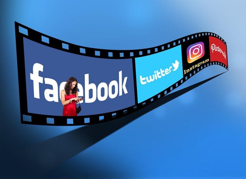 le ultime novità dei social network