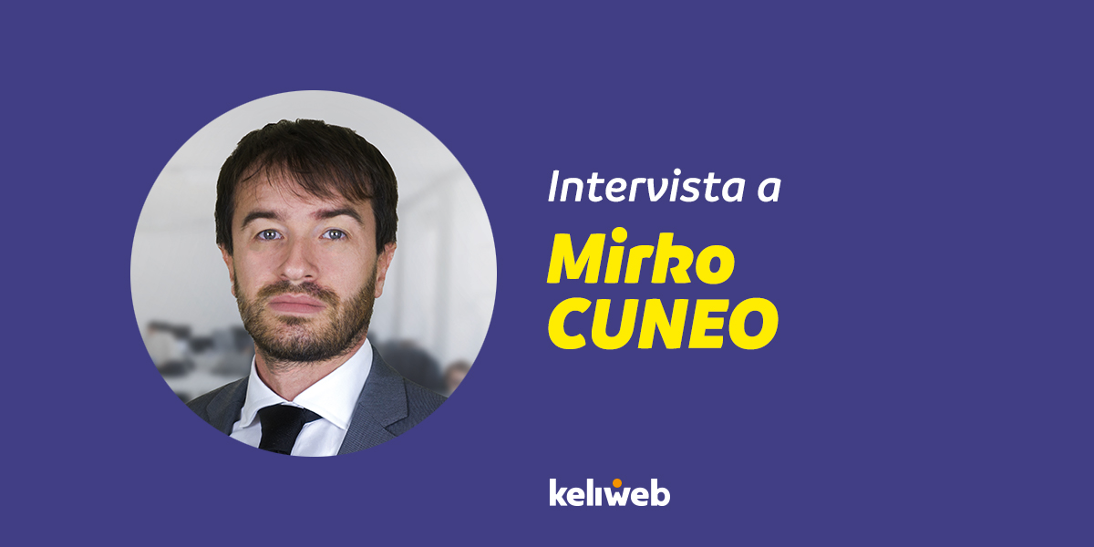 mirko cuneo e-commerce