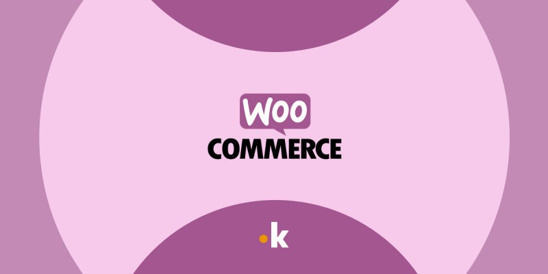 perché usare woocommerce