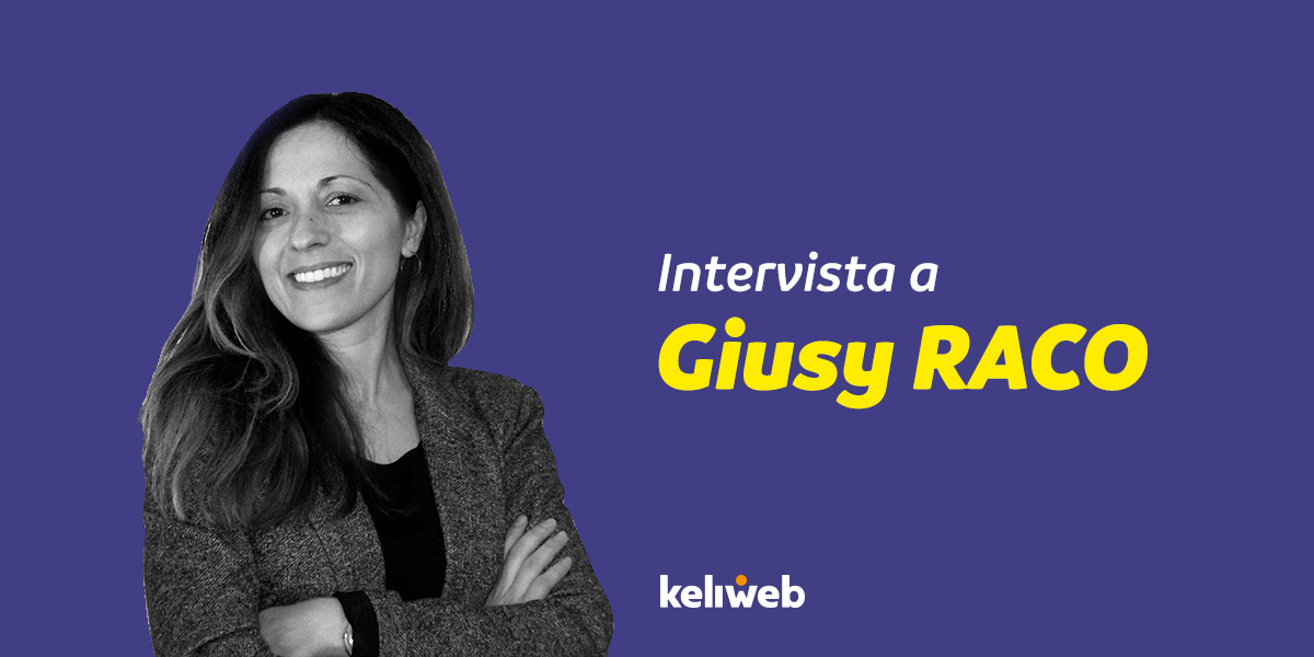 giusy raco web journalism