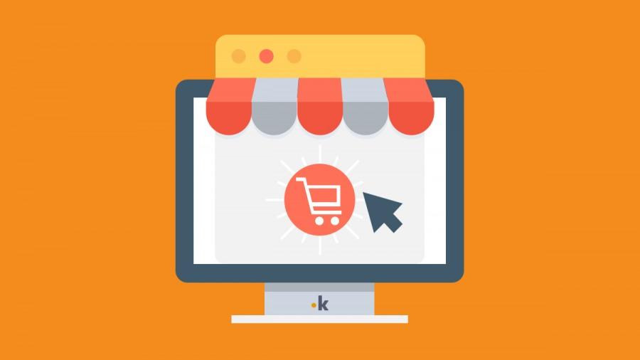 cosa significa aprire un e-commerce