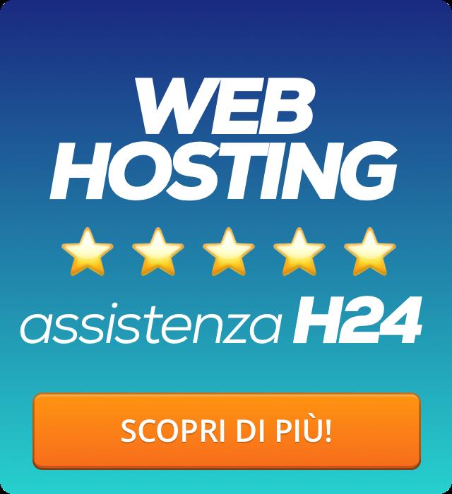 hosting assistenza