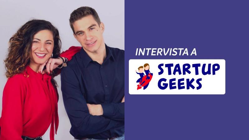 startup geeks intervista