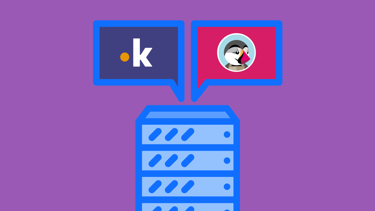 hosting a confronto kelicms vs hosting prestashop