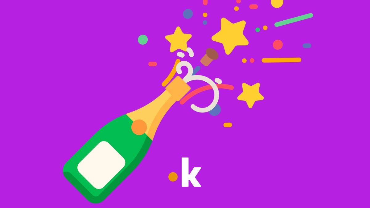 keliweb 2020 successo business