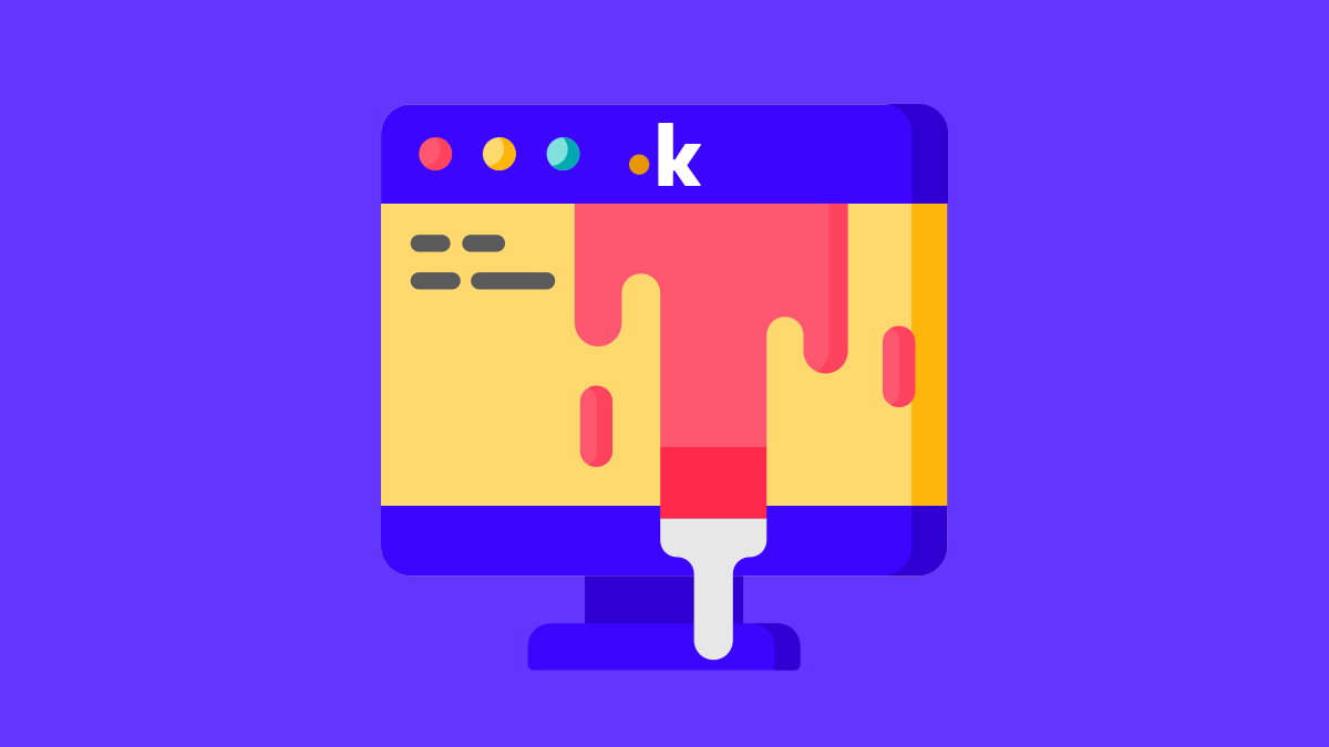 web designer skills