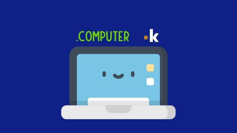 dominio .computer