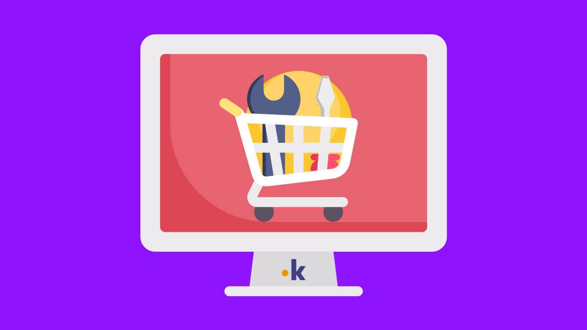 tool per e-commerce