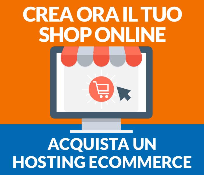hosting ecommerce