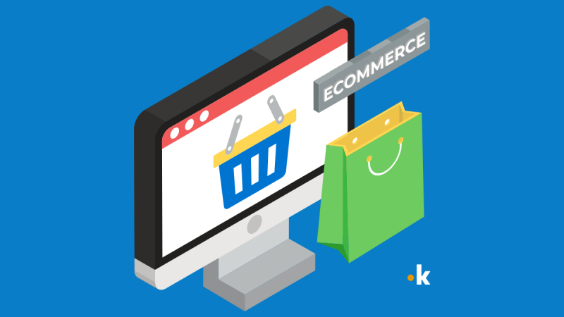hosting per siti e-commerce