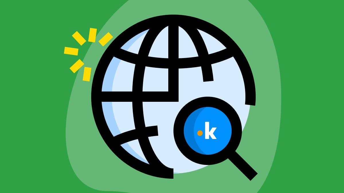 come registrare un dominio