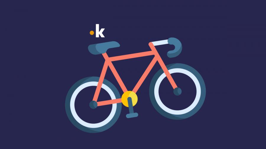 dominio .bike