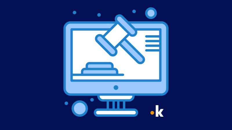 legal blogger