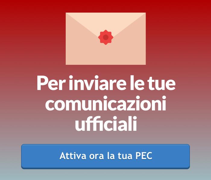 pec email