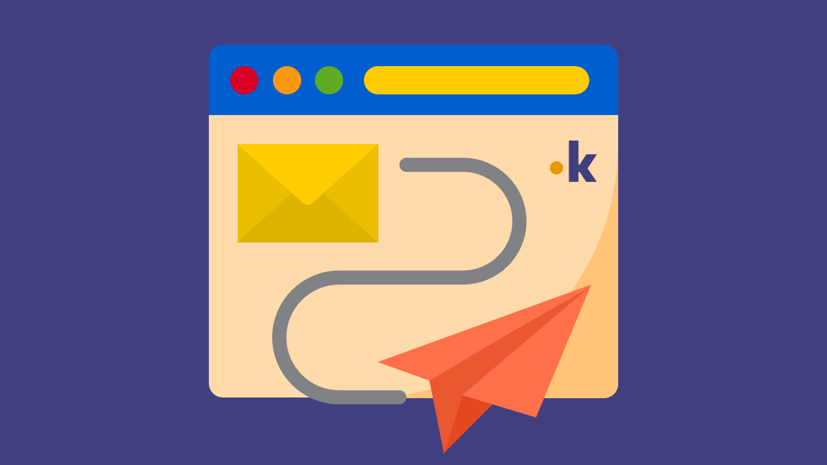 come migrare le email in keliweb
