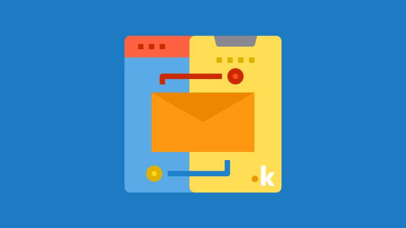 come funziona un email hosting