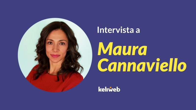 email marketing cos'è intervista maura cannaviello