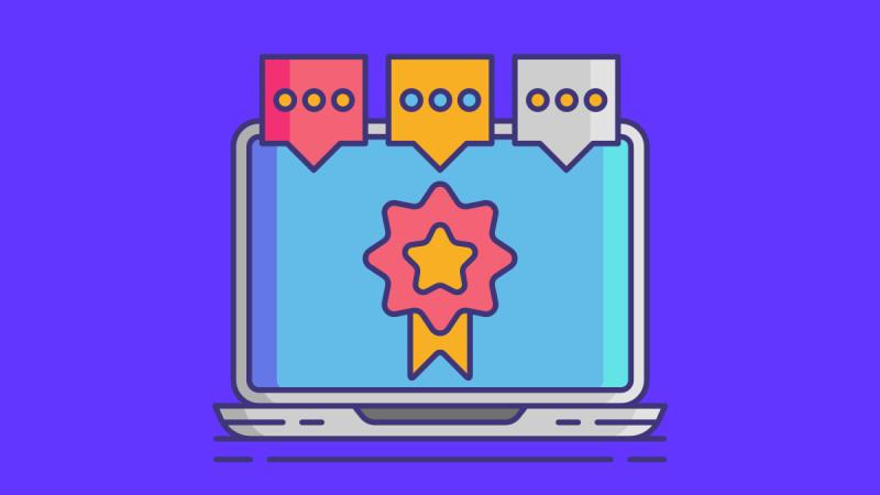 come creare un logo per un negozio online