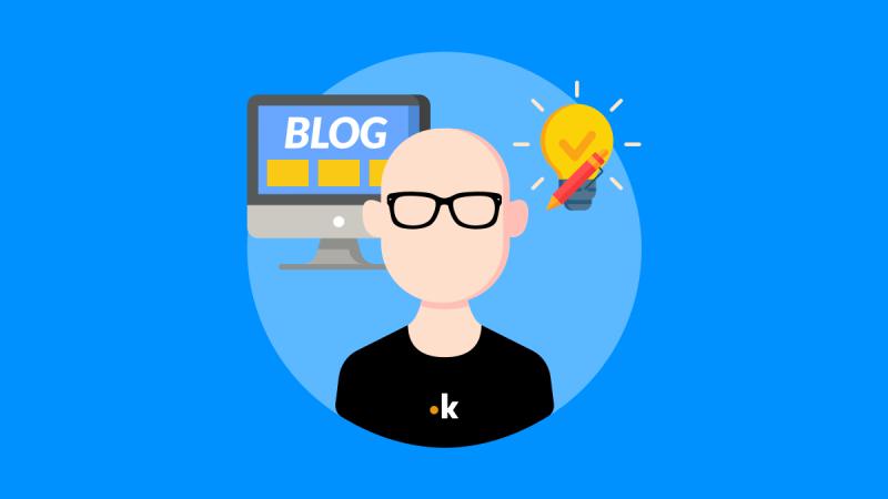 come scegliere il nome di un blog