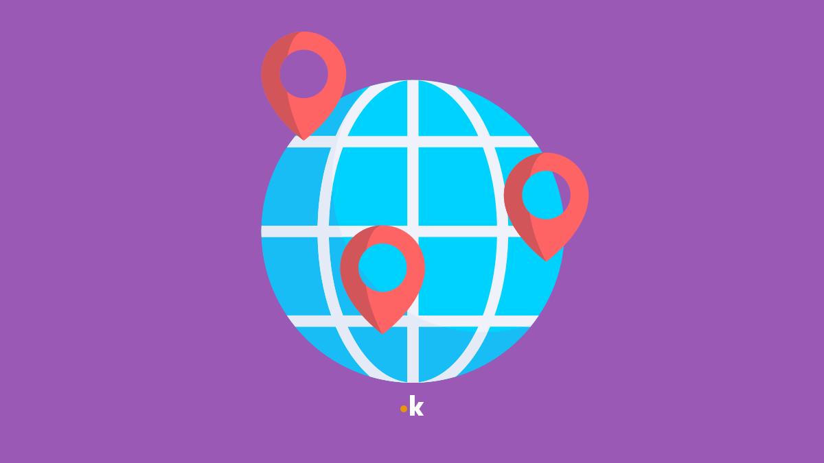 e-commerce internazionale