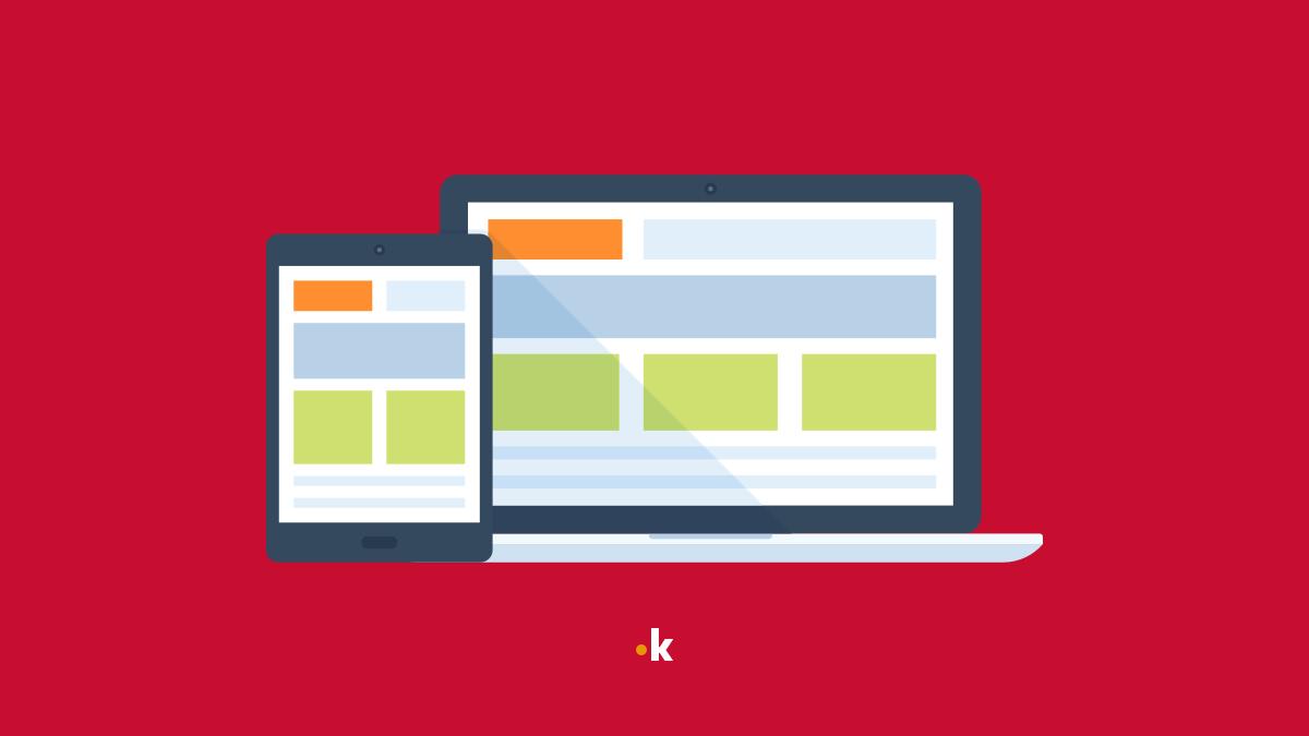 tipi di siti web che puoi creare con wordpress