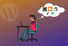 le migliori alternative a wordpress