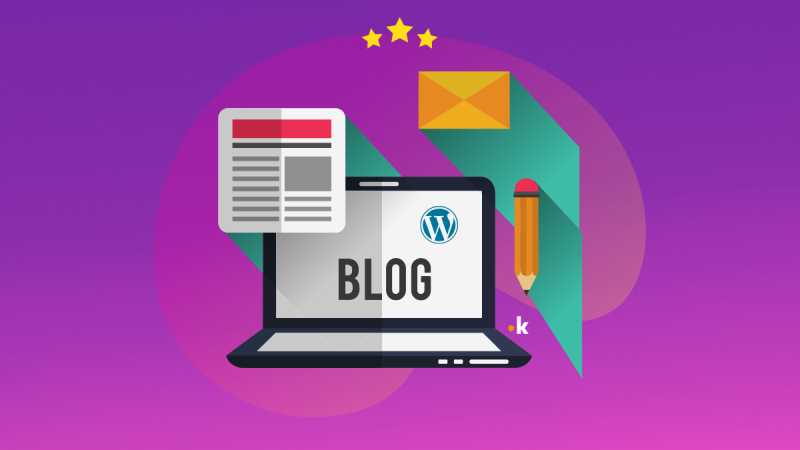 blog wordpress famosi