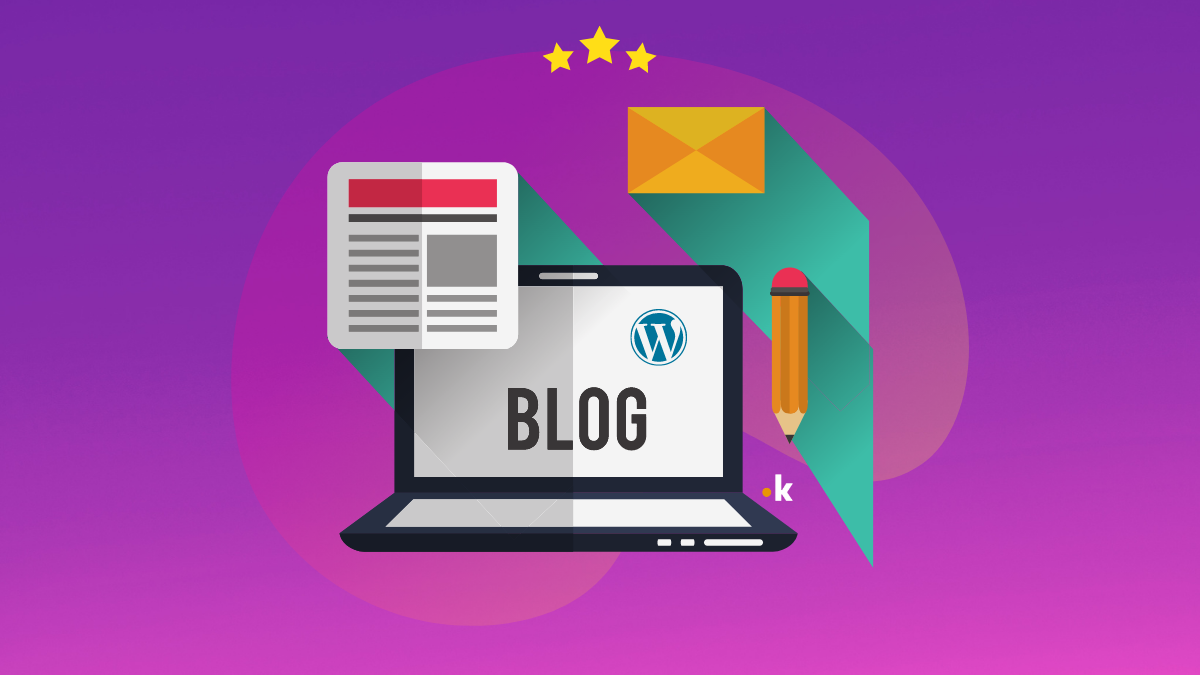 blog wordpress famosi
